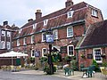 The Greyhound Inn, Blandford Forum - geograph.org.uk - 163302.jpg