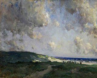 James Humbert Craig Irish painter
