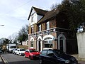 The Kings Arms, Minster - geograph.org.uk - 1805926.jpg