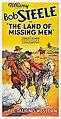 The Land of Missing Men 1930 poster.jpg