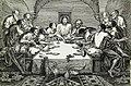 The Last Supper; France 1916 Art.IWMART1625051.jpg