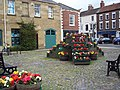 The Market Square, Stokesley - geograph.org.uk - 517623.jpg