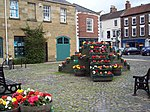 File:The Market Square, Stokesley - geograph.org.uk - 517623.jpg