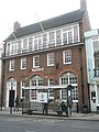 The Nat West in Windsor High Street - geograph.org.uk - 1168705.jpg