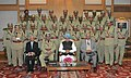 The Prime Minister, Dr. Manmohan Singh with the IPS Probationers Batch 2009, in New Delhi on December 24, 2010.jpg