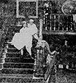 The Romantic Journey 1917 newspaper scene.jpg