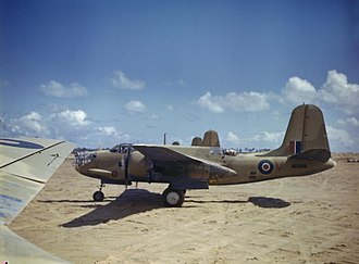 24 Squadron SAAF - Image: The South African Air Force in Libya, March 1943 TR838