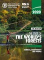 The State of the World's Forests 2020. In brief.pdf