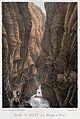 The Trient gorge, near Martigny, the Valais, Switzerland. Co Wellcome V0025176ER.jpg