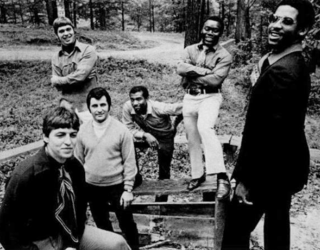 The Winstons American 1960s funk and soul music group, based in Washington, D.C.