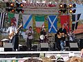 The Wobbly Toms perfoming at the St. Augustine Celtic Music & Heritage Festival.JPG