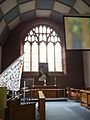 The chancel, Christ Church, Chilwell.jpg