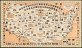 The pictorial map, United States stamps (35048884061).jpg