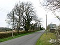 The road to Minety, Minety Common - geograph.org.uk - 1238197.jpg