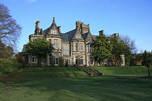 The south front, Insole Court, Llandaff - geograph.org.uk - 1258075.jpg