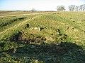 The west gate of Brocolitia - geograph.org.uk - 1075093.jpg