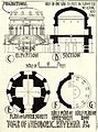 Theodoric mausoleum cross-sections and plans.jpg