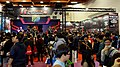 Thermaltake Technology booth, Taipei Game Show 20180127.jpg