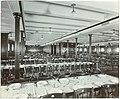 Third class dining saloon, Lusitania (6053669085).jpg