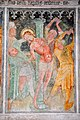 Thoerl Pfarrkirche St Andrae Passion 9 Geisselung Christi 08022013 270.jpg