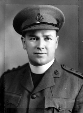 Thomas Mooney (Chaplain) - Image: Thomas edmund mooney