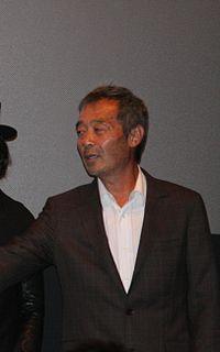 Tian Zhuangzhuang Chinese filmmaker