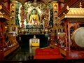 File:Tibetan Buddhist Temple, Sarnath.webm