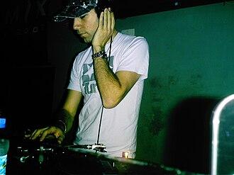 Tiga (musician) - Tiga in 2007