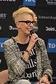 Tijana Dapčević, ESC2014 Meet & Greet 07.jpg