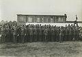 Tijdens de 18e vierdaagse staat de delegatie van de Reichswehr (Duitsland) aange – F40033 – KNBLO.jpg