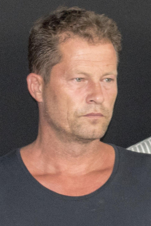 Til Schweiger - Jan Žižka (Film, 2020)