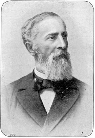 Timoleon Filimon - Timoleon Filimon from the Album of the 1896 Olympic Games in Athens