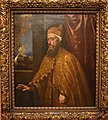 Titian, Portrait of Doge Francesco Venier, 1554-56 (2) (28690415204).jpg