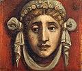 Titian - Female mask, c. 1541-44.jpg