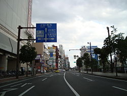 Tochigi prefectural road r10.JPG