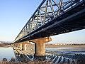 Tokaido Shinkansen Fujikawa Bridge 02.jpg