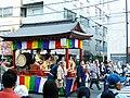 TokyoJidaiMatsuri 6@Asakusa, 2006-11-03.jpg