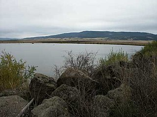 Tolo Lake United States historic place