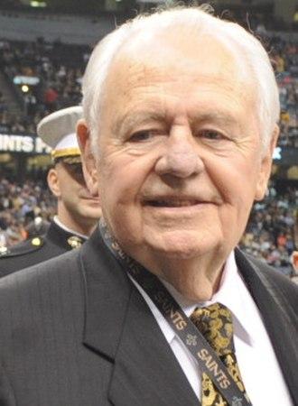 Tom Benson - Benson in 2009