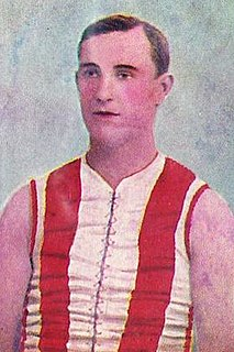 Tom Fogarty (footballer, born 1878) Australian rules footballer