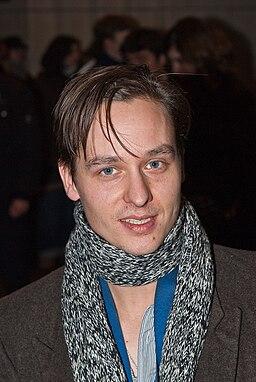 Tom Schilling Berlinale 2010