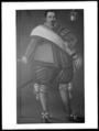 Tomas Muschamp , f. 1580 , överstelöjtnant. Oljemålning på duk - Skoklosters slott - 51630.tif