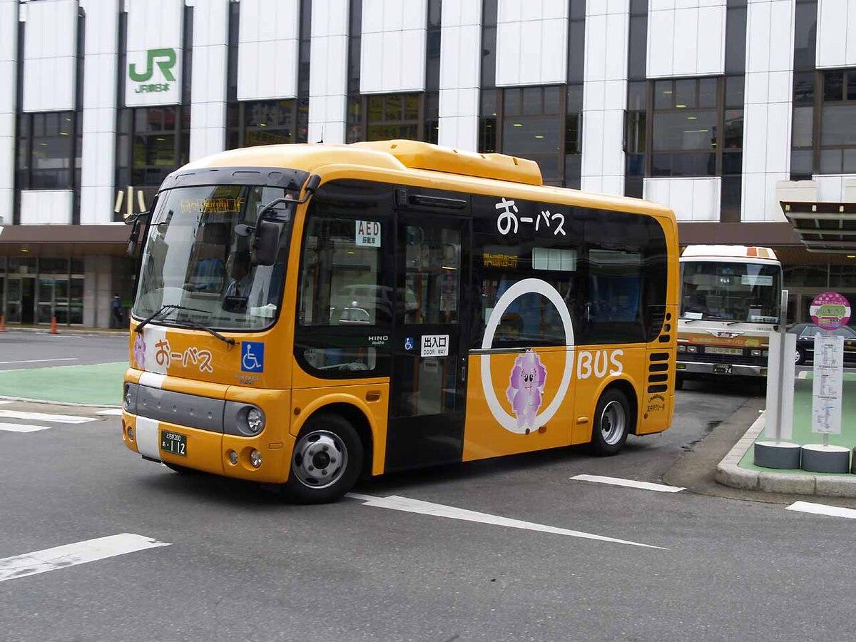 Auto Mamada file:tomoi-taxi poncho o-bus mamada-route - wikimedia