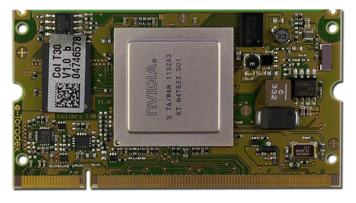 Verschil tussen NVIDIA Tegra 3 en Samsung Exynos 4210 2020