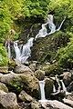Torc Waterfall, Killarney National Park, Ring of Kerry (506631) (27991624610).jpg