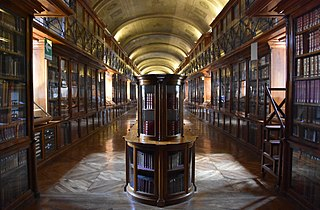 Royal Library of Turin