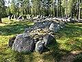 Torsa stenar (Raä-nr Almesåkra 45-1) treudd 0701.jpg