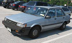 Toyota Liikkeet
