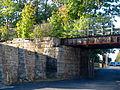 Train Viaduct by Canal Street.JPG