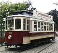 Tram No. 196, Beamish Museum, 4 August 2007.jpg